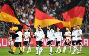 Германия – Франция. Прогноз на матч Лиги Наций УЕФА (06.09.2018)