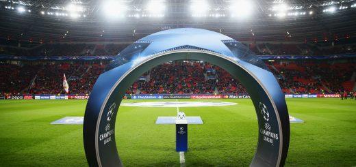 Хоффенхайм – Лион. Прогноз на матч Лиги Чемпионов (23.10.2018)