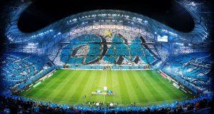 Марсель - Лацио. Прогноз на матч Лиги Европы УЕФА (25.10.2018).