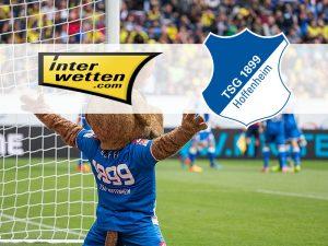 Хоффенхайм—Вольфсбург : прогноз на матч немецкой Бундеслиги (15 февраля 2020)