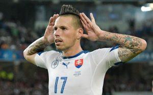 Словакия – Украина.  Прогноз на матч Лиги наций УЕФА (16.11.2018)