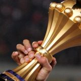 Египет - Тунис. Кубок Африканских Наций (16.11.2018)