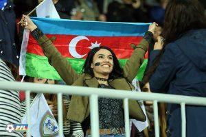 Азербайджан – Фарерские острова. Прогноз на матч Лиги наций УЕФА (17.11.2018)