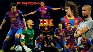 Славия - Барселона: прогноз на матч Лиги Чемпионов (23 октября 2019)
