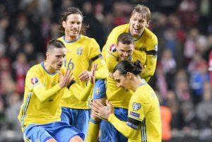 Турция - Швеция. Прогноз на матч Лиги наций УЕФА (17.11.2018)