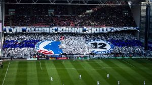 Копенгаген — Селтик: прогноз на матч Лиги Европы (20 февраля 2020)