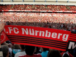 Нюрнберг – Вердер. Прогноз на матч Бундеслиги (02.02.2019)