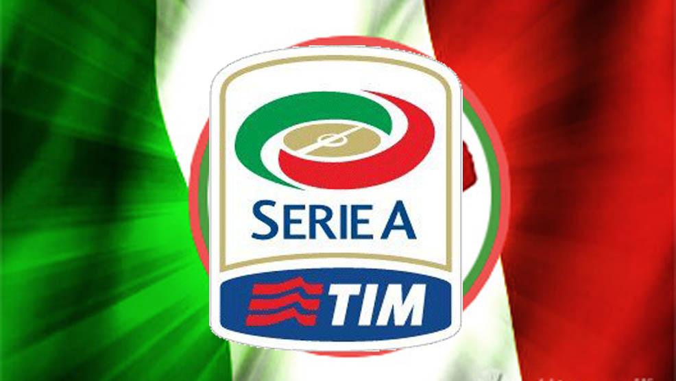 футбол италия