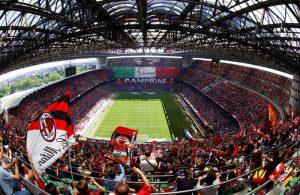 Милан – Наполи. Прогноз на матч Серии А (26.01.2019)