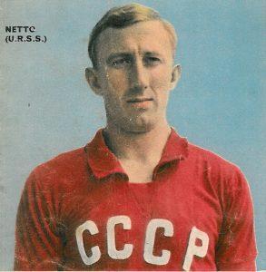 НАЗАД В СССР - Игорь Нетто