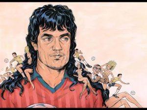 Карлос Кайзер - величайший аферист в истории футбола