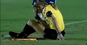 В правила игры в футбол внесли 7 изменений. Больше нельзя вставать в стенку соперника