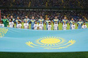 Казахстан – Кипр: прогноз на матч квалификации Евро-2020 (10 октября 2019)