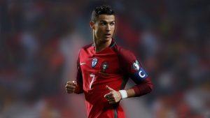 Португалия – Украина. Прогноз на матч отборочного турнира Евро-2020 (22.03.2019)