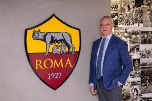 Раньери - новый главный тренер «Ромы»