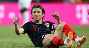 Хорватия – Азербайджан. Прогноз на матч отборочного турнира Евро-2020 (21.03.2019)