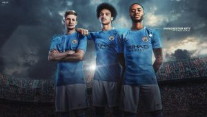 Манчестер Сити - Тоттенхэм. Прогноз на матч Лиги Чемпионов (20.04.2019)