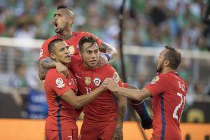 Эквадор - Чили. Прогноз на матч Кубка Америки (22.06.2019)