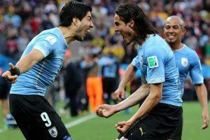 Уругвай—Бразилия : прогноз на отборочный матч ЧМ-2022 (18 ноября 2020)