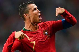 Португалия – Швейцария. Прогноз на матч Лиги Наций УЕФА (05.06.2019)