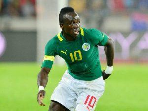 Сенегал - Алжир. Прогноз на матч Кубка Африканских Наций -2019 (19.07.2019)
