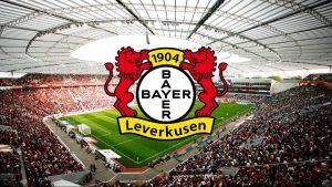 Байер — Падеборн: прогноз на матч Бундеслиги (17 августа 2019)