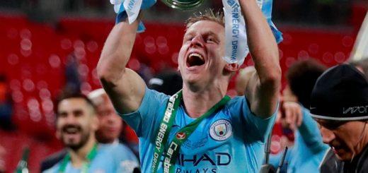 Манчестер Сити – Саутгемптон: прогноз на Кубок Английской лиги (29 октября 2019)