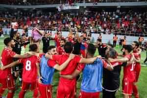Бахрейн – Азербайджан: прогноз на товарищеский матч (9 октября)