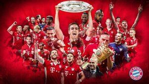 Олимпиакос – Бавария: прогноз на матч Лиги Чемпионов (22 октября 2019)