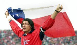 Колумбия – Чили: прогноз на товарищеский матч (12 октября 2019)