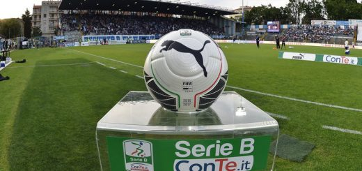 Беневенто—Фрозиноне: прогноз на матч  Серии В  (21 декабря 2019)