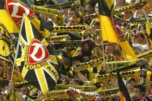 Динамо Дрезден—Гамбург: прогноз на матч Второй Бундеслиги (12 июня 2020)