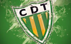 Бенфика—Тондела: прогноз на матч португальской Примейры (4 июня 2020)