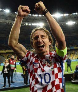 Франция—Хорватия : прогноз на матч Лиги наций УЕФА (8 сентября 2020)