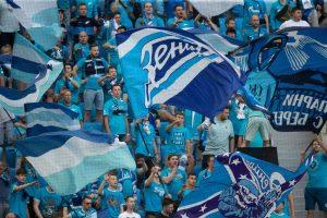 Зенит—Рубин: прогноз на матч российской Премьер-лиги (24 октября 2020)