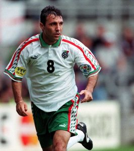 Болгария—Венгрия: прогноз на матч квалификации Евро-2020 (8 октября 2020)