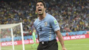 Колумбия—Уругвай : прогноз на отборочный матч ЧМ-2022 (14 ноября 2020)