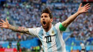Аргентина—Парагвай : прогноз на отборочный матч ЧМ-2022 (13 ноября 2020)