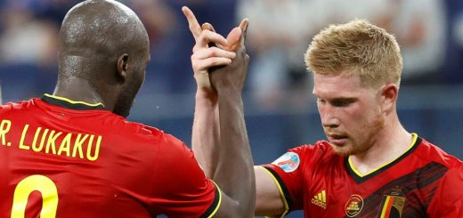 Бельгия — Португалия: Рони против «красных дьяволов» Кф 2.45